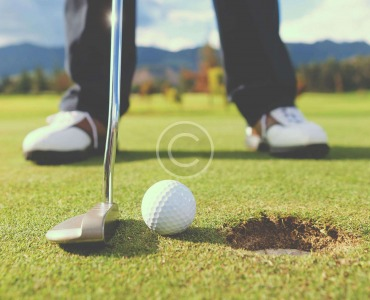 Five Ways To Have More Fun On The Golf Course
